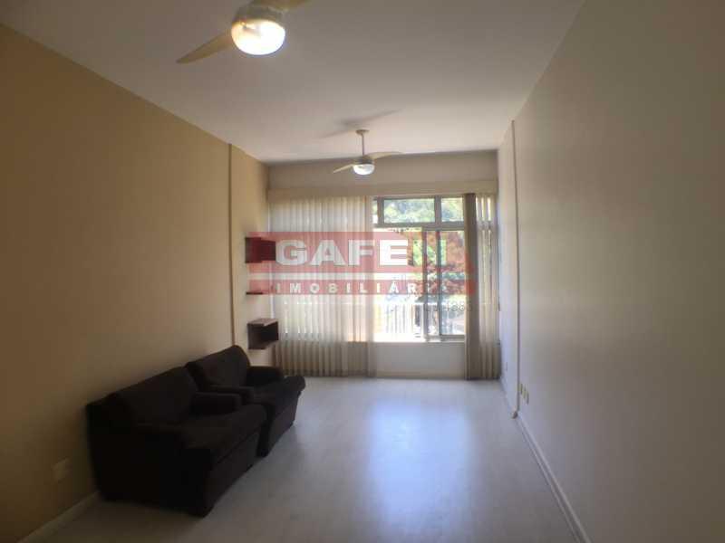 IMG_4358 - Apartamento 2 quartos à venda Laranjeiras, Rio de Janeiro - R$ 660.000 - GAAP20167 - 1