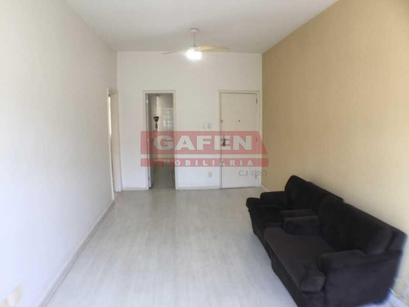 IMG_4359 - Apartamento 2 quartos à venda Laranjeiras, Rio de Janeiro - R$ 660.000 - GAAP20167 - 3