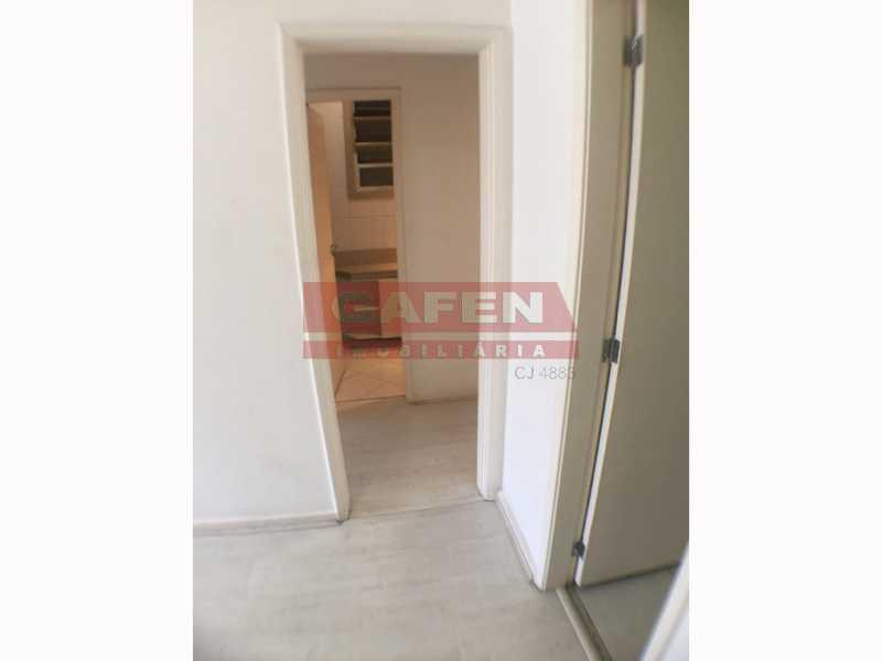 IMG_4361 - Apartamento 2 quartos à venda Laranjeiras, Rio de Janeiro - R$ 660.000 - GAAP20167 - 4