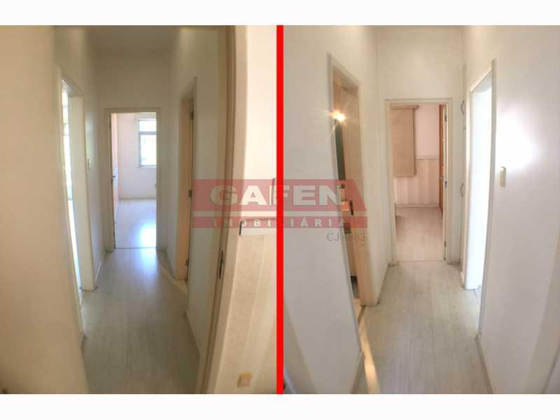 IMG_4362 cópia - Apartamento 2 quartos à venda Laranjeiras, Rio de Janeiro - R$ 660.000 - GAAP20167 - 10