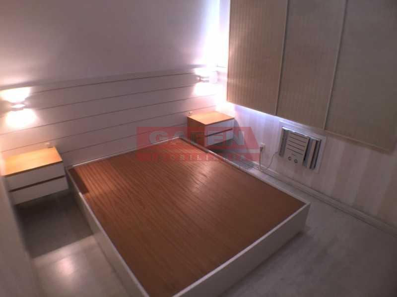 IMG_4364 - Apartamento 2 quartos à venda Laranjeiras, Rio de Janeiro - R$ 660.000 - GAAP20167 - 5