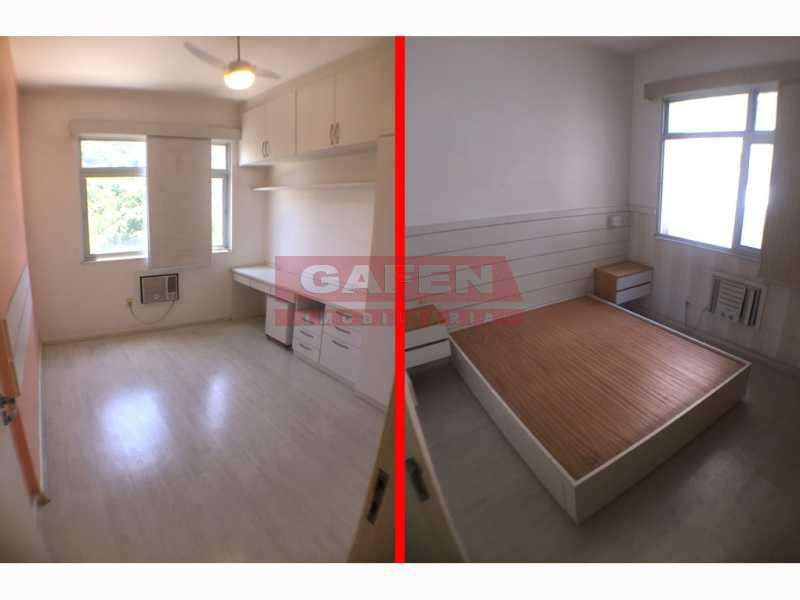 IMG_4371 cópia - Apartamento 2 quartos à venda Laranjeiras, Rio de Janeiro - R$ 660.000 - GAAP20167 - 9