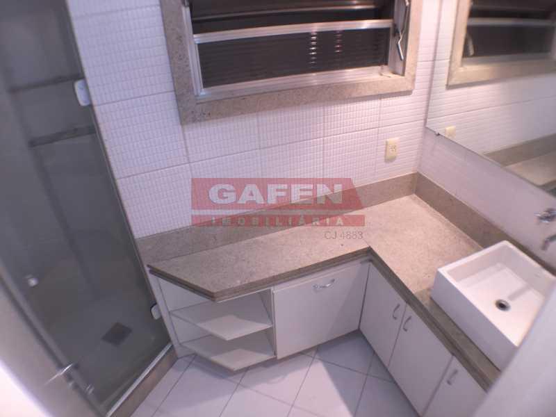 IMG_4378 - Apartamento 2 quartos à venda Laranjeiras, Rio de Janeiro - R$ 660.000 - GAAP20167 - 11