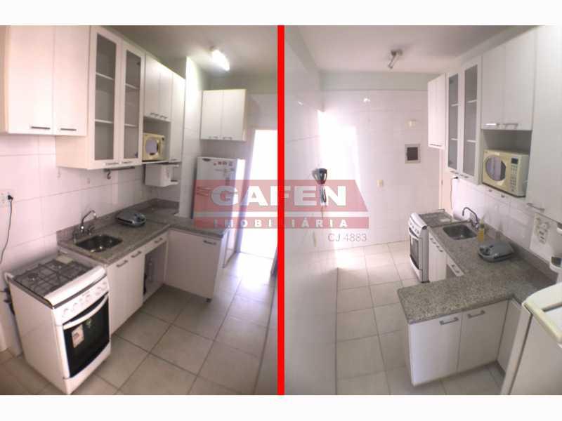IMG_4380 cópia - Apartamento 2 quartos à venda Laranjeiras, Rio de Janeiro - R$ 660.000 - GAAP20167 - 14
