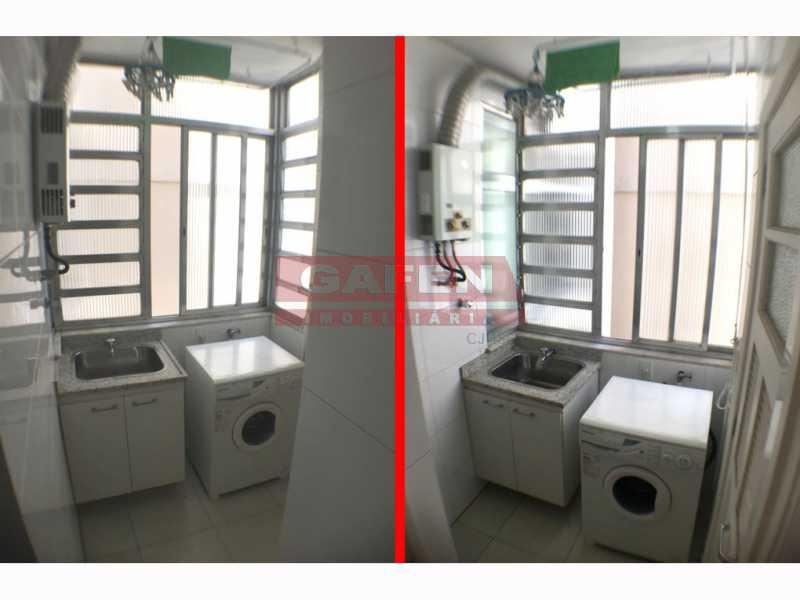 IMG_4381 cópia - Apartamento 2 quartos à venda Laranjeiras, Rio de Janeiro - R$ 660.000 - GAAP20167 - 17
