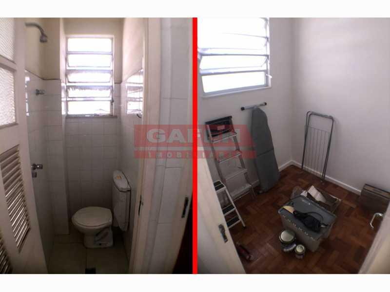 IMG_4383 cópia - Apartamento 2 quartos à venda Laranjeiras, Rio de Janeiro - R$ 660.000 - GAAP20167 - 19
