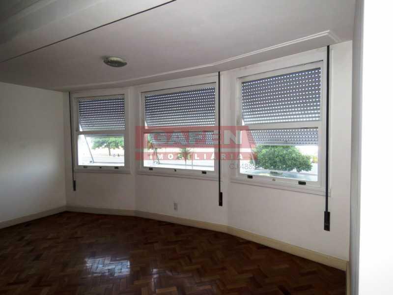 IMG_0043 - Apartamento PARA ALUGAR, Copacabana, Rio de Janeiro, RJ - GAAP40065 - 6