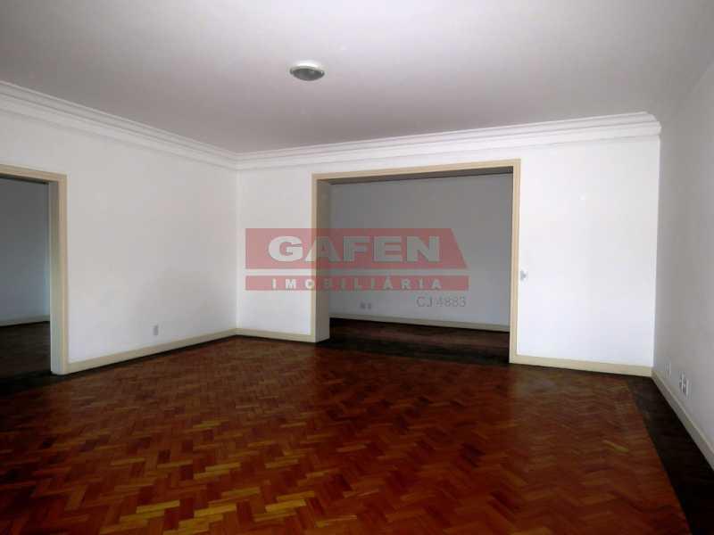 IMG_0045 - Apartamento PARA ALUGAR, Copacabana, Rio de Janeiro, RJ - GAAP40065 - 7