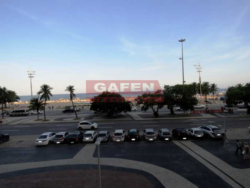 IMG_0046 - Apartamento PARA ALUGAR, Copacabana, Rio de Janeiro, RJ - GAAP40065 - 3