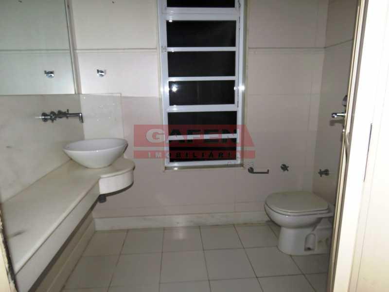 IMG_0048 - Apartamento PARA ALUGAR, Copacabana, Rio de Janeiro, RJ - GAAP40065 - 8