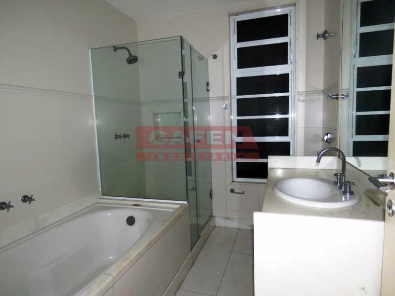 IMG_0050 - Apartamento PARA ALUGAR, Copacabana, Rio de Janeiro, RJ - GAAP40065 - 9