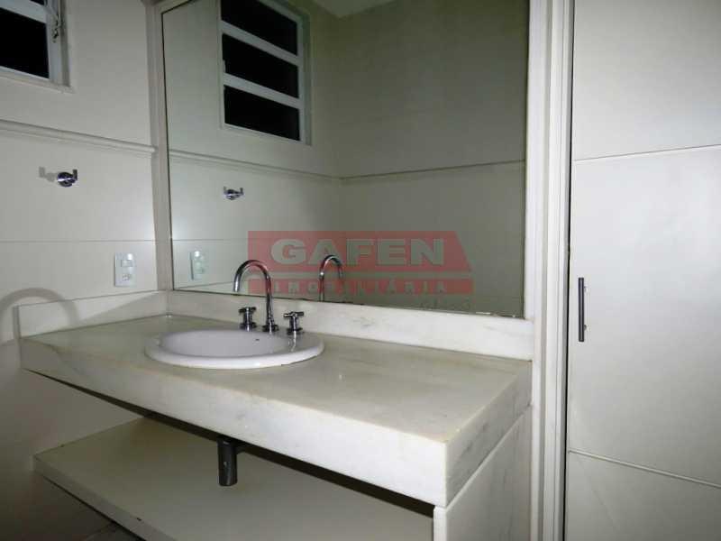 IMG_0056 - Apartamento PARA ALUGAR, Copacabana, Rio de Janeiro, RJ - GAAP40065 - 12