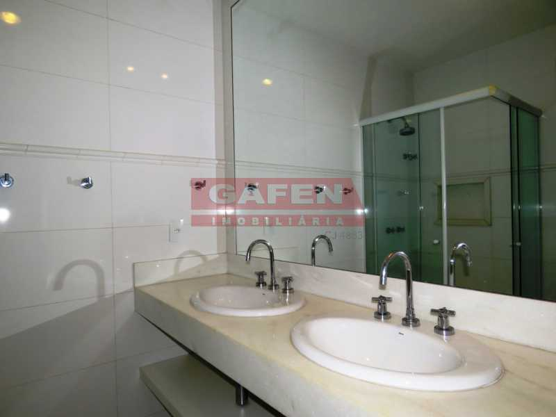 IMG_0059 - Apartamento PARA ALUGAR, Copacabana, Rio de Janeiro, RJ - GAAP40065 - 15