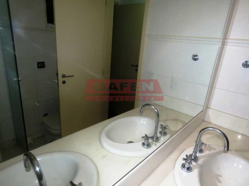 IMG_0060 - Apartamento PARA ALUGAR, Copacabana, Rio de Janeiro, RJ - GAAP40065 - 16