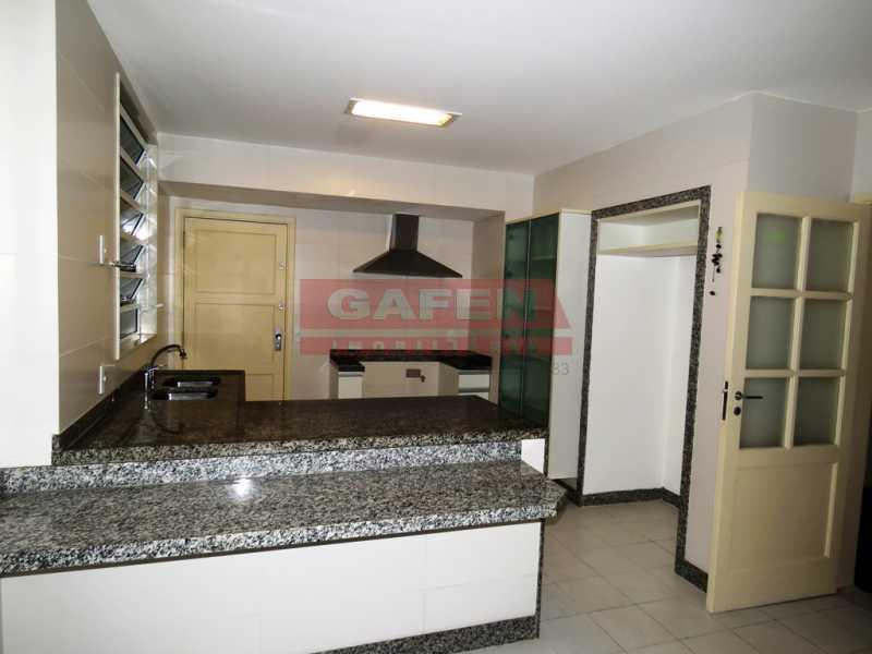 IMG_0062 - Apartamento PARA ALUGAR, Copacabana, Rio de Janeiro, RJ - GAAP40065 - 18