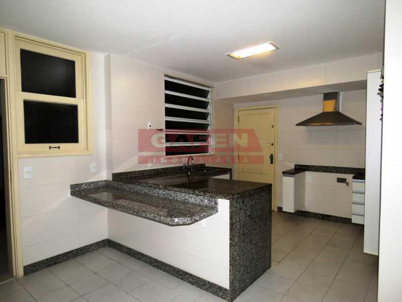 IMG_0063 - Apartamento PARA ALUGAR, Copacabana, Rio de Janeiro, RJ - GAAP40065 - 19