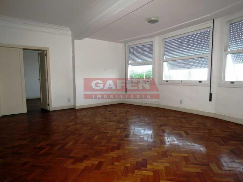 IMG_0067 - Apartamento PARA ALUGAR, Copacabana, Rio de Janeiro, RJ - GAAP40065 - 21