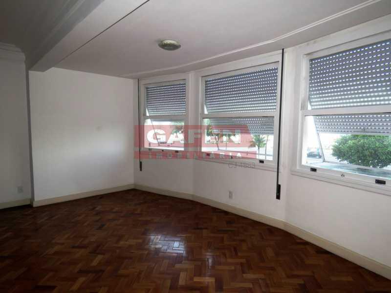 IMG_0068 - Apartamento PARA ALUGAR, Copacabana, Rio de Janeiro, RJ - GAAP40065 - 1