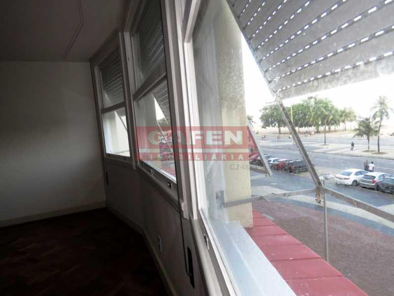 IMG_0069 - Apartamento PARA ALUGAR, Copacabana, Rio de Janeiro, RJ - GAAP40065 - 4