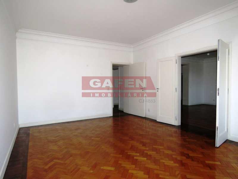 IMG_0001 - Apartamento PARA ALUGAR, Copacabana, Rio de Janeiro, RJ - GAAP40066 - 1