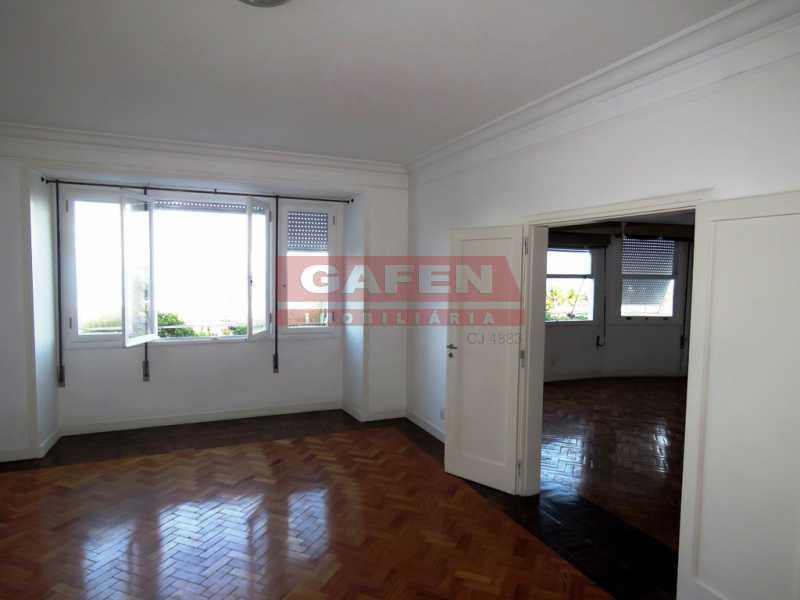 IMG_0007 - Apartamento PARA ALUGAR, Copacabana, Rio de Janeiro, RJ - GAAP40066 - 6