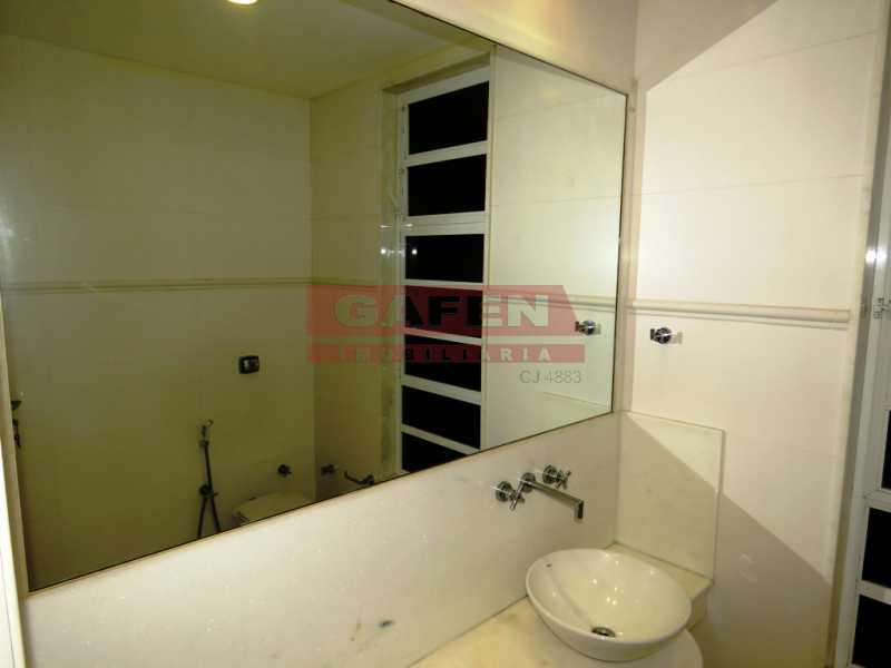 IMG_0012 - Apartamento PARA ALUGAR, Copacabana, Rio de Janeiro, RJ - GAAP40066 - 9