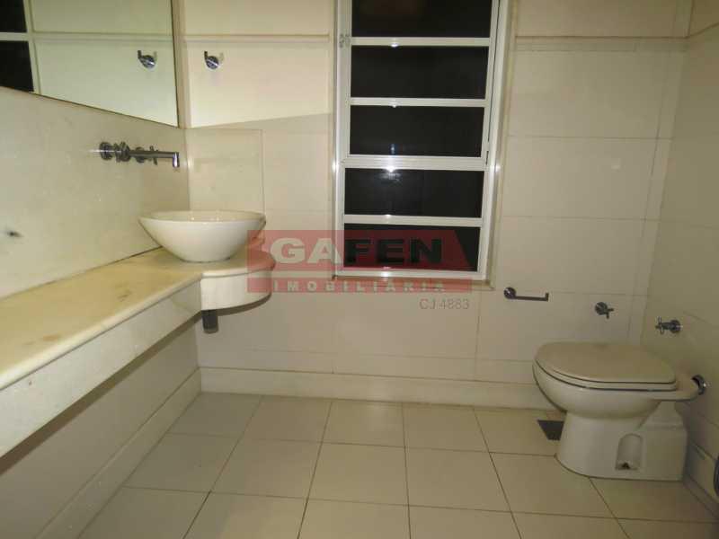 IMG_0013 - Apartamento PARA ALUGAR, Copacabana, Rio de Janeiro, RJ - GAAP40066 - 10