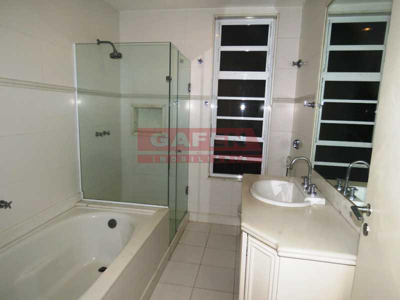 IMG_0018 - Apartamento PARA ALUGAR, Copacabana, Rio de Janeiro, RJ - GAAP40066 - 12