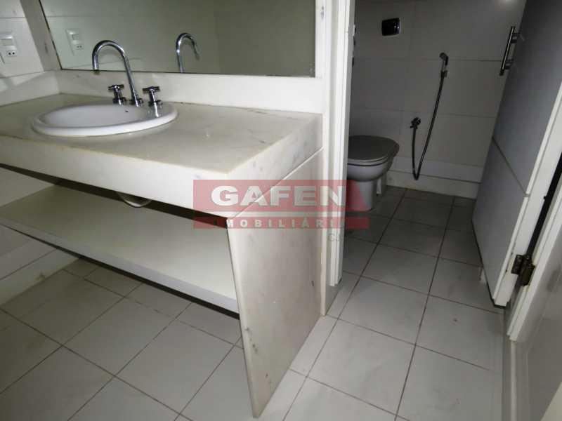 IMG_0028 - Apartamento PARA ALUGAR, Copacabana, Rio de Janeiro, RJ - GAAP40066 - 16