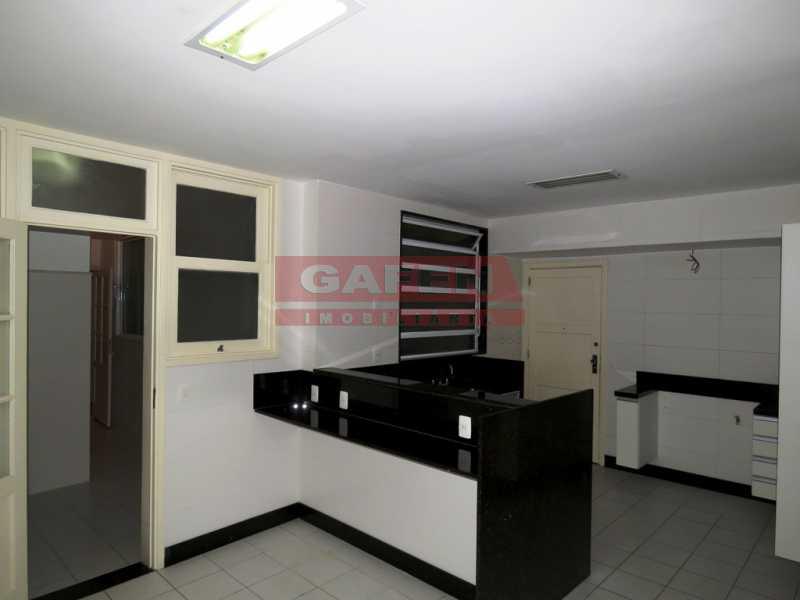 IMG_0036 - Apartamento PARA ALUGAR, Copacabana, Rio de Janeiro, RJ - GAAP40066 - 19