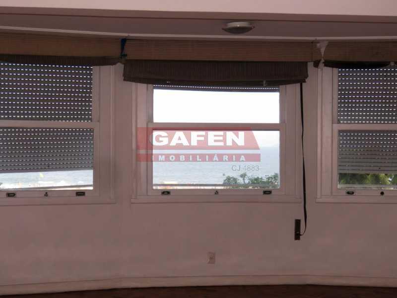 IMG_0040 - Apartamento PARA ALUGAR, Copacabana, Rio de Janeiro, RJ - GAAP40066 - 21