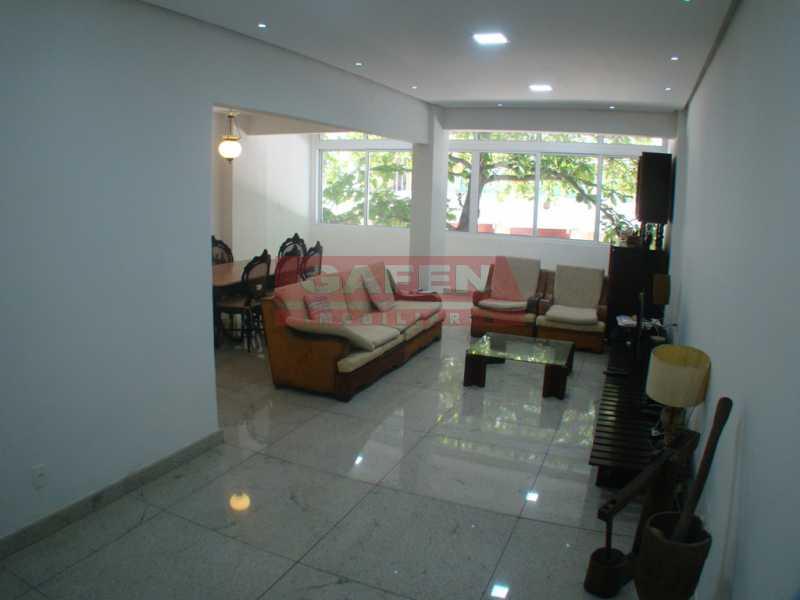 DSC02906 - Apartamento 4 quartos para venda e aluguel Ipanema, Rio de Janeiro - R$ 3.999.900 - GAAP40071 - 1