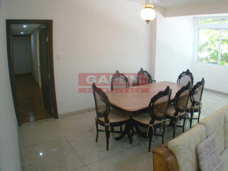 DSC02908 - Apartamento 4 quartos para venda e aluguel Ipanema, Rio de Janeiro - R$ 3.999.900 - GAAP40071 - 4