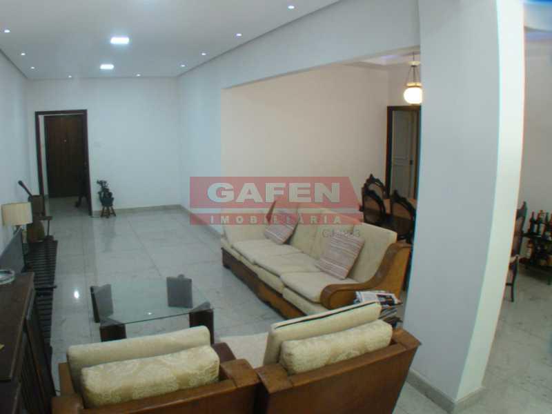 DSC02909 - Apartamento 4 quartos para venda e aluguel Ipanema, Rio de Janeiro - R$ 3.999.900 - GAAP40071 - 5