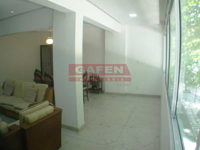 DSC02910 - Apartamento 4 quartos para venda e aluguel Ipanema, Rio de Janeiro - R$ 3.999.900 - GAAP40071 - 6