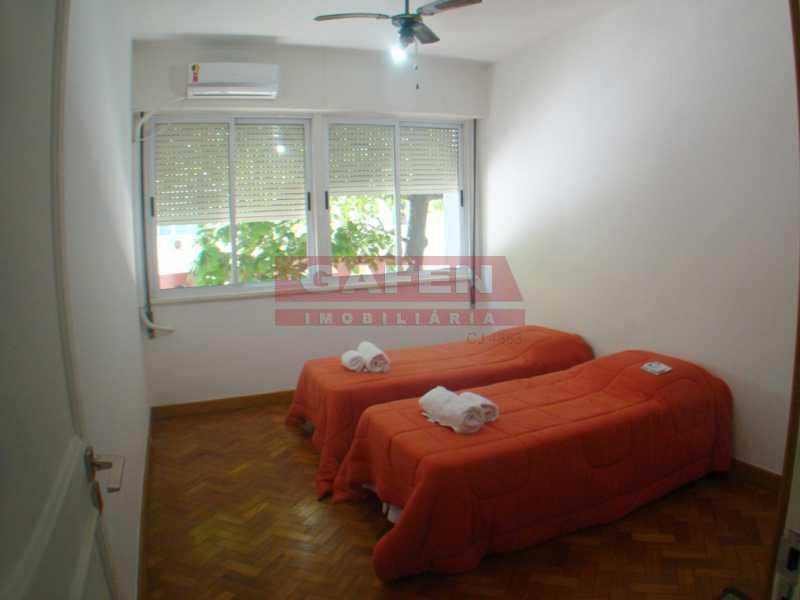 DSC02912 - Apartamento 4 quartos para venda e aluguel Ipanema, Rio de Janeiro - R$ 3.999.900 - GAAP40071 - 8