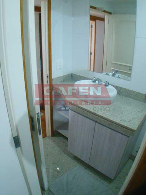 DSC02915 - Apartamento 4 quartos para venda e aluguel Ipanema, Rio de Janeiro - R$ 3.999.900 - GAAP40071 - 11