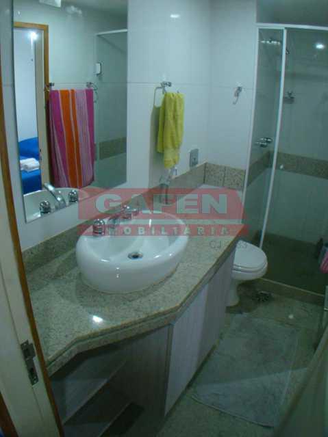 DSC02916 - Apartamento 4 quartos para venda e aluguel Ipanema, Rio de Janeiro - R$ 3.999.900 - GAAP40071 - 12