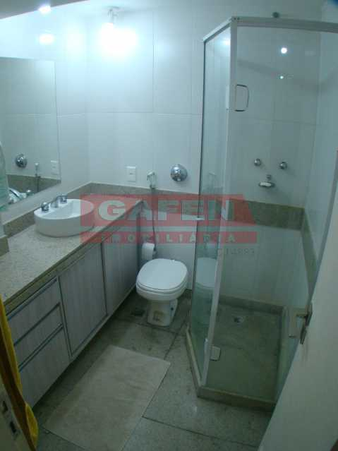 DSC02918 - Apartamento 4 quartos para venda e aluguel Ipanema, Rio de Janeiro - R$ 3.999.900 - GAAP40071 - 14