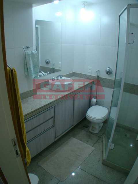 DSC02919 - Apartamento 4 quartos para venda e aluguel Ipanema, Rio de Janeiro - R$ 3.999.900 - GAAP40071 - 15