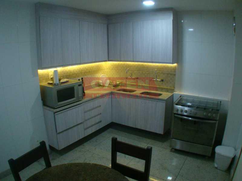 DSC02927 - Apartamento 4 quartos para venda e aluguel Ipanema, Rio de Janeiro - R$ 3.999.900 - GAAP40071 - 23
