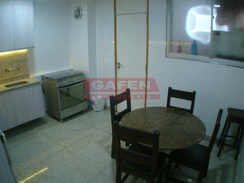 DSC02928 - Apartamento 4 quartos para venda e aluguel Ipanema, Rio de Janeiro - R$ 3.999.900 - GAAP40071 - 24