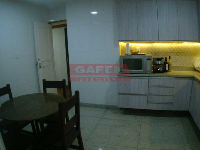 DSC02929 - Apartamento 4 quartos para venda e aluguel Ipanema, Rio de Janeiro - R$ 3.999.900 - GAAP40071 - 25