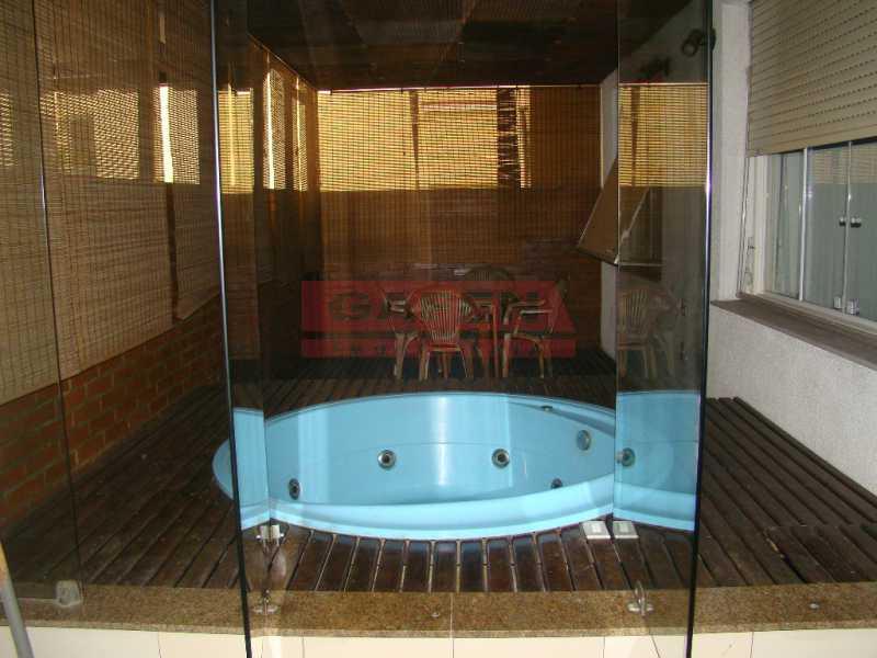 DSC02931 - Apartamento 4 quartos para venda e aluguel Ipanema, Rio de Janeiro - R$ 3.999.900 - GAAP40071 - 27