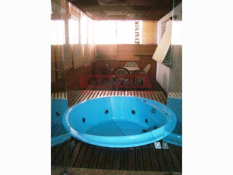 DSC02934 - Apartamento 4 quartos para venda e aluguel Ipanema, Rio de Janeiro - R$ 3.999.900 - GAAP40071 - 29