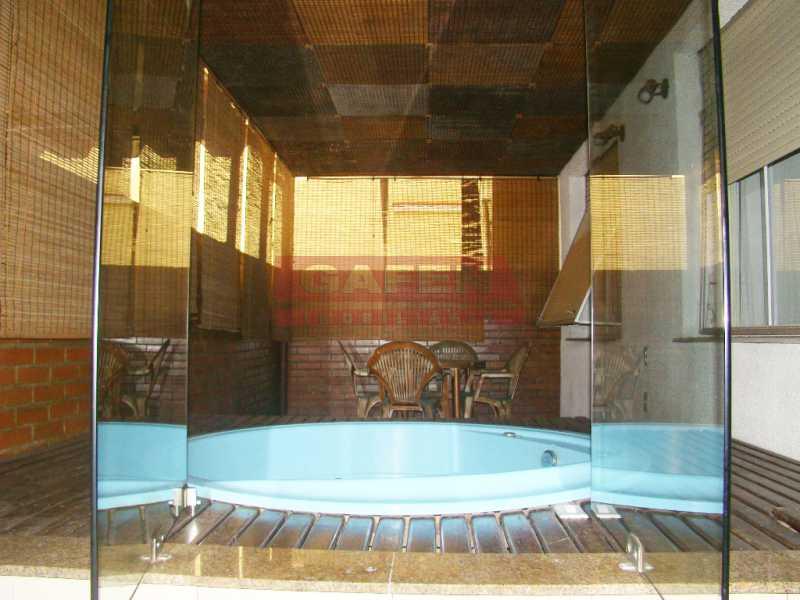 DSC02937 - Apartamento 4 quartos para venda e aluguel Ipanema, Rio de Janeiro - R$ 3.999.900 - GAAP40071 - 30