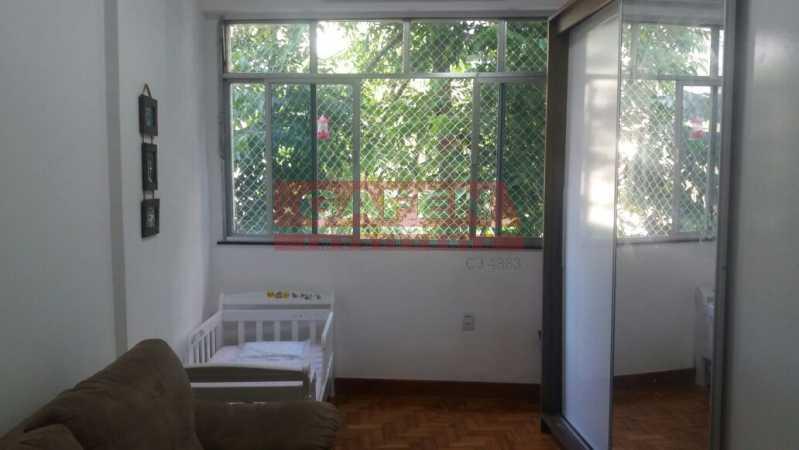 b - Kitnet/Conjugado 23m² à venda Rua Saint Roman,Ipanema, Rio de Janeiro - R$ 510.000 - GAKI00036 - 3