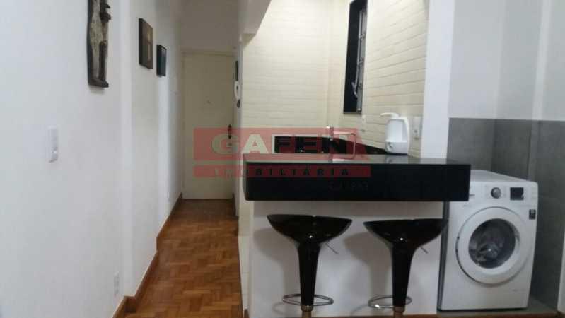 c - Kitnet/Conjugado 23m² à venda Rua Saint Roman,Ipanema, Rio de Janeiro - R$ 510.000 - GAKI00036 - 4