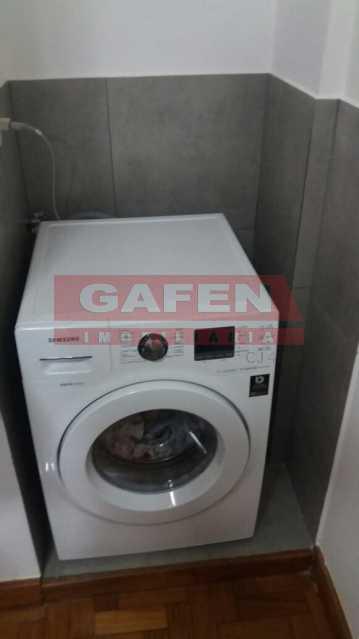 f - Kitnet/Conjugado 23m² à venda Rua Saint Roman,Ipanema, Rio de Janeiro - R$ 510.000 - GAKI00036 - 8