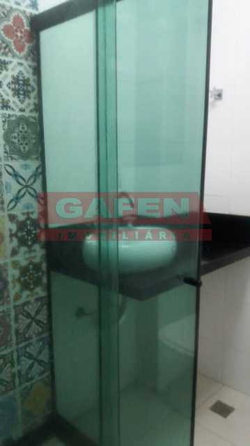 g - Kitnet/Conjugado 23m² à venda Rua Saint Roman,Ipanema, Rio de Janeiro - R$ 510.000 - GAKI00036 - 9
